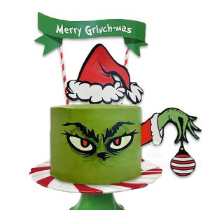 Merry Grinch-mas