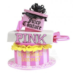 Pink Couture