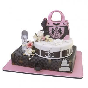 Carrie´s Cake