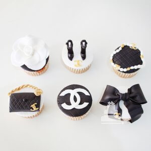 Chic Cupcakes