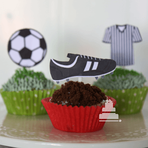 Field Cupcakes