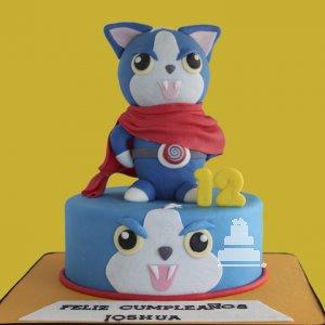 Yo-Kai Cake