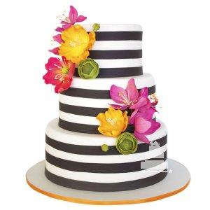 Cool & Fosfo Cake