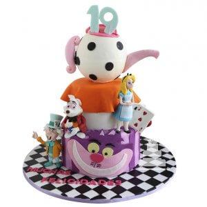 Alicia Cake