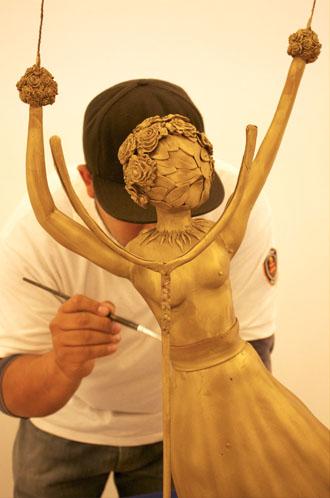 Alicia en el País de las Maravillas Salvador Dalí