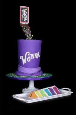 Willy Wonka's Hat